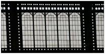 Bahnhofsfenster