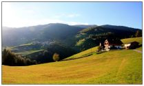 Bauernhaus, Tirol