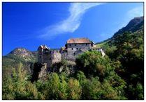 Burg Runkelstein bei Bozen