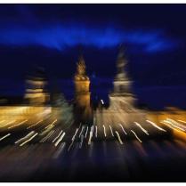 Dresden verfremdet