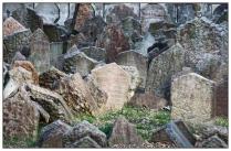 Judenfriedhof II