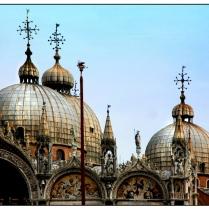 St. Marco Venedig