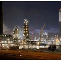 Raffinerie I