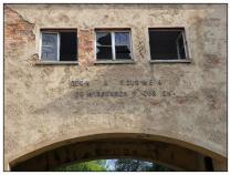 Krankenhaus, Weimar01