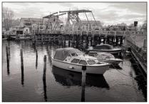 Hafenstädtchen Wieck (2)