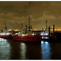 Hamburg, Hafen 17