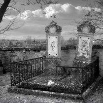 Friedhof 2, Chatillon