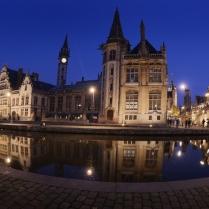 Gent bei Nacht01