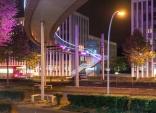 Bonn bei Nacht I