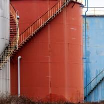 Stillgelegte Raffinerie5