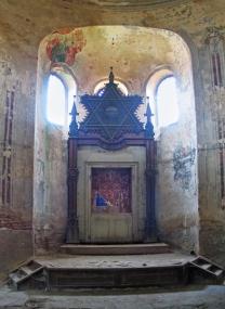 292 Synagoge in Ungarn