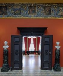 21 Villa Wahnfried, Bayreuth