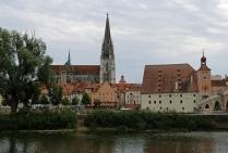 25 Regensburg
