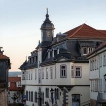 103 Ilmenau,Thüringen