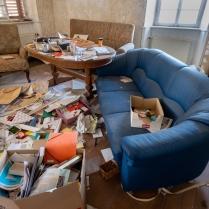23 Verlassenes Haus im Glantal